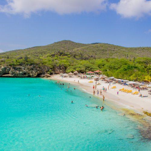 Curaçao reis